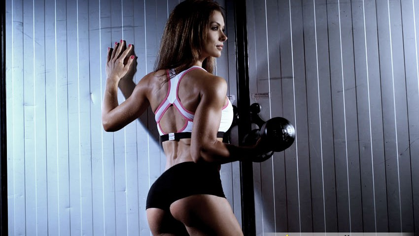 Frida S Fitness